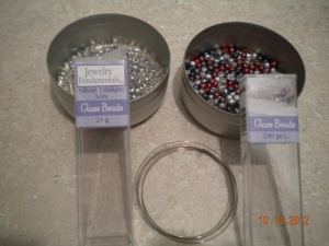 beads for bracelet