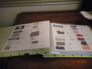 measurement album