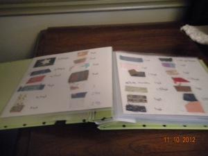 measurement album