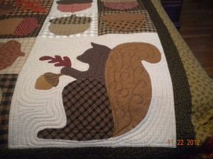 squirrel block