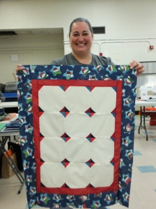 Staci's quilt