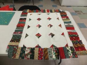 Jeanine's quilt