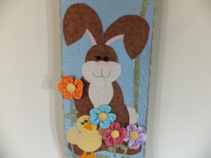 Gifts of Spring Bunny Quit