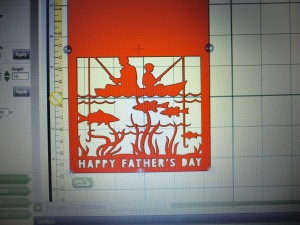 Father's Day Free Cricut Craft Room Cut