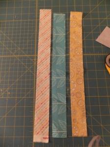 Basket Weave Block #4