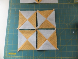 quarter square blocks