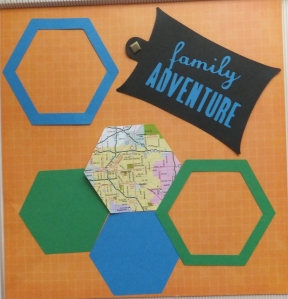 Cricut Family Adventure