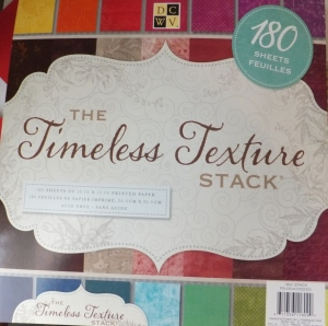 Timeless Texture paper