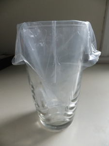 frosting bag