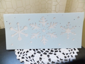 Cricut Christmas Holiday Card #20